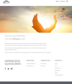 mPrincess-philosophy